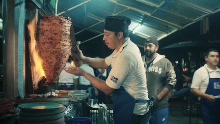 觀賞旋轉烤豬肉。第 1 季第 1 集。